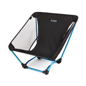 Helinox Ground Krzesło turystyczne czarny/turkusowy